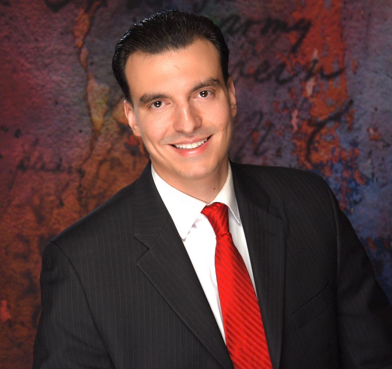 Khaled Madin